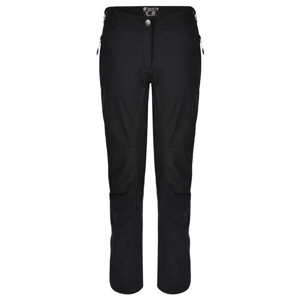 Long Noir Montagne Vêtements Ii Pantalons Melodic Femme Dare2b EtvxqFURx