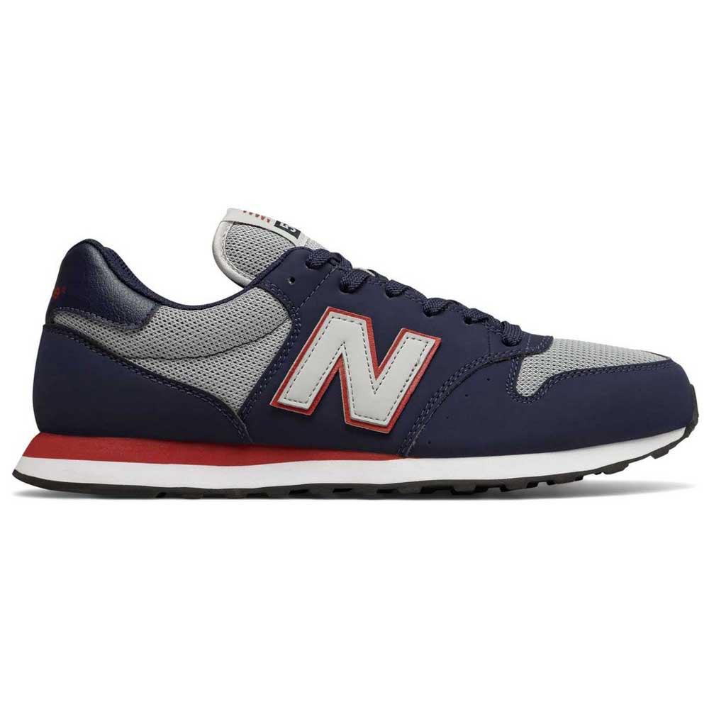 Multicolore 500 New Scarpe Balance Moda Sneakers C0p6xw4qx