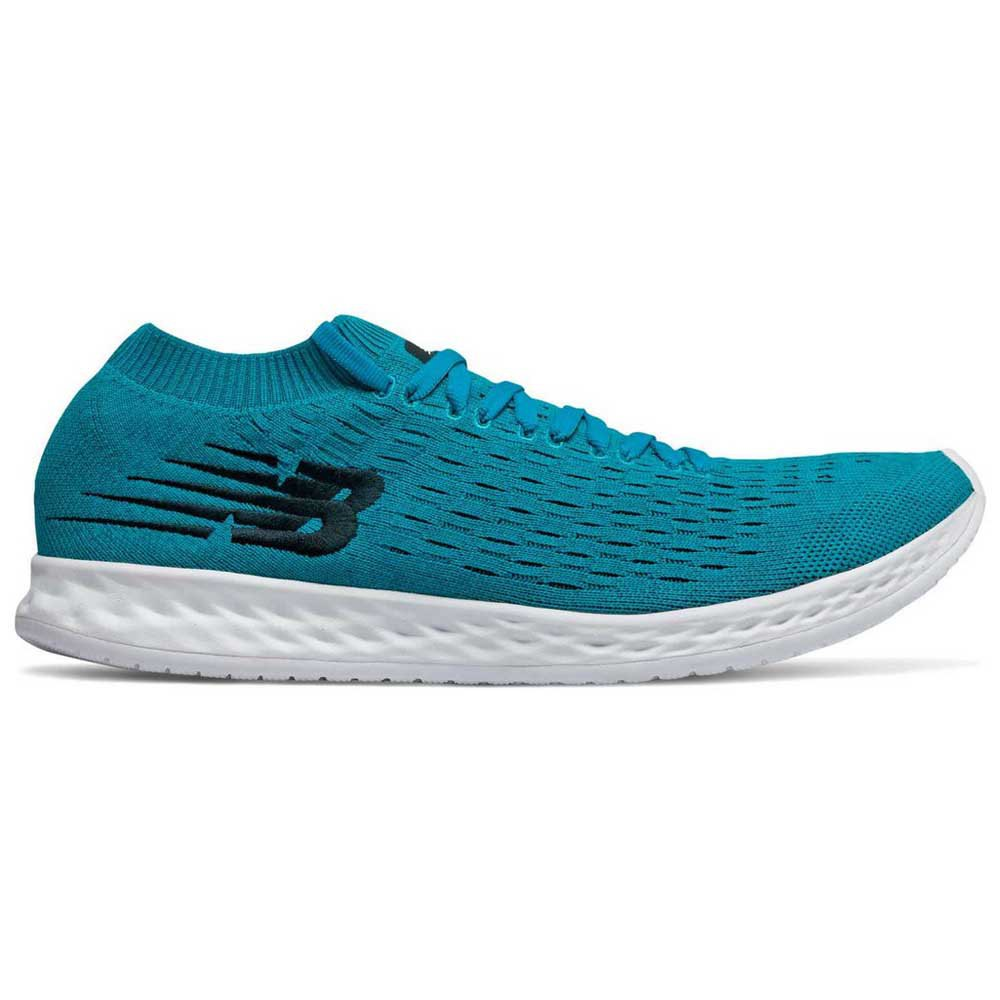 New Balance Fresh Foam Zante Solas EU 40 1/2 Blue / Black