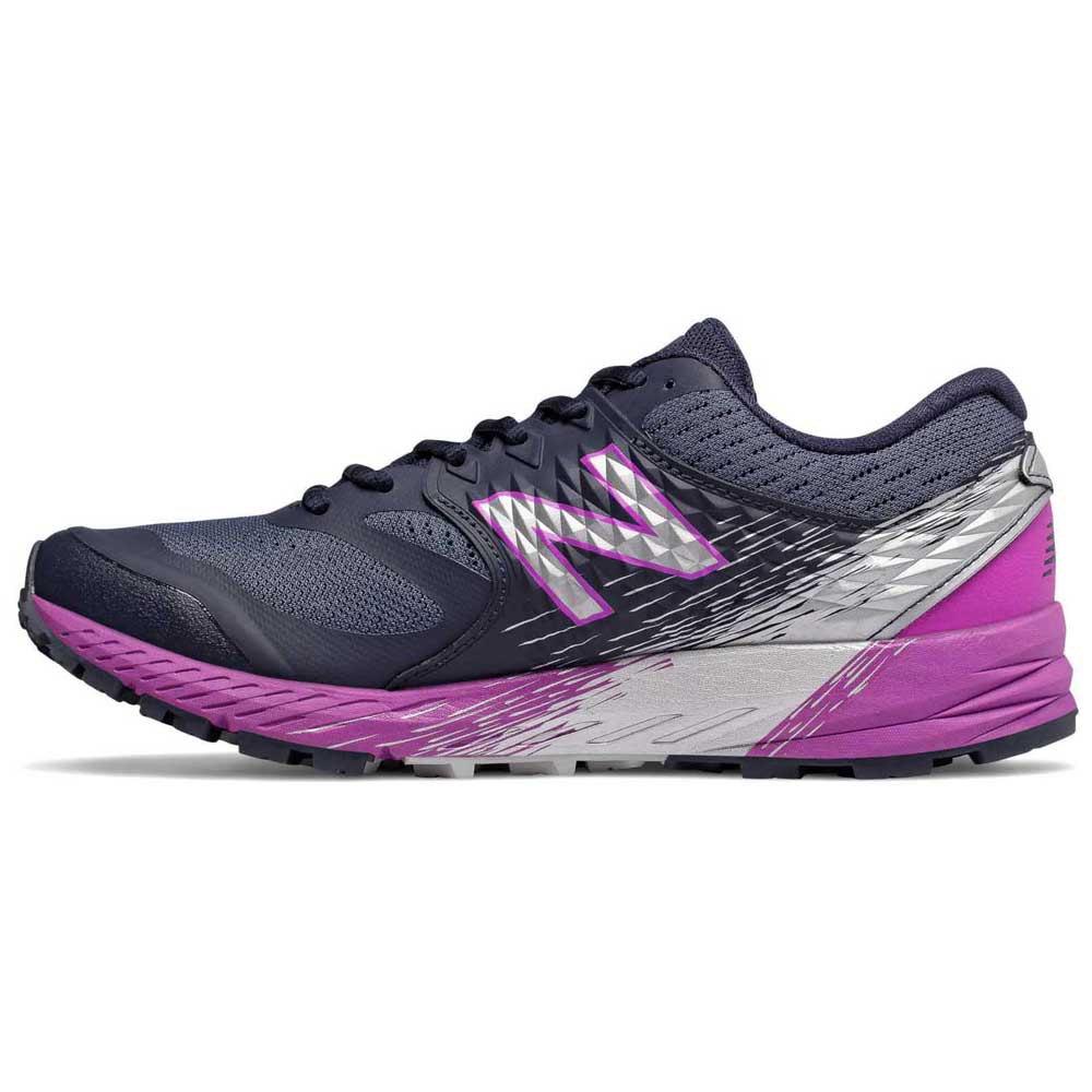 trail running mujer new balance