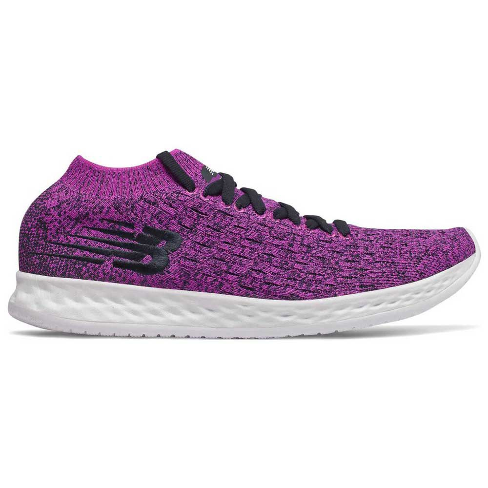 New Balance Fresh Foam Zante Solas EU 39 Purple