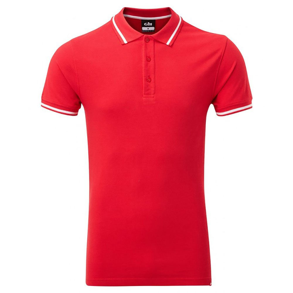 gill-crew-polo-s-red