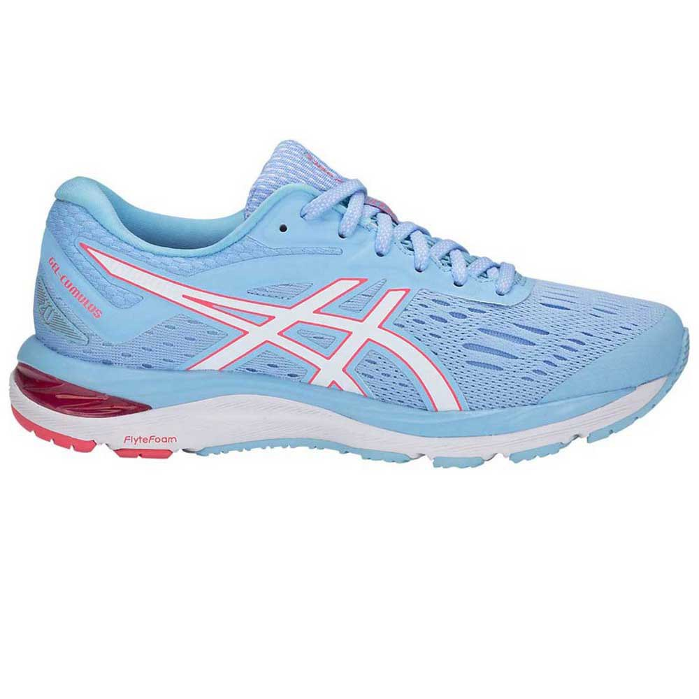 Asics Gel Cumulus 20 EU 43 1/2 Skylight / White