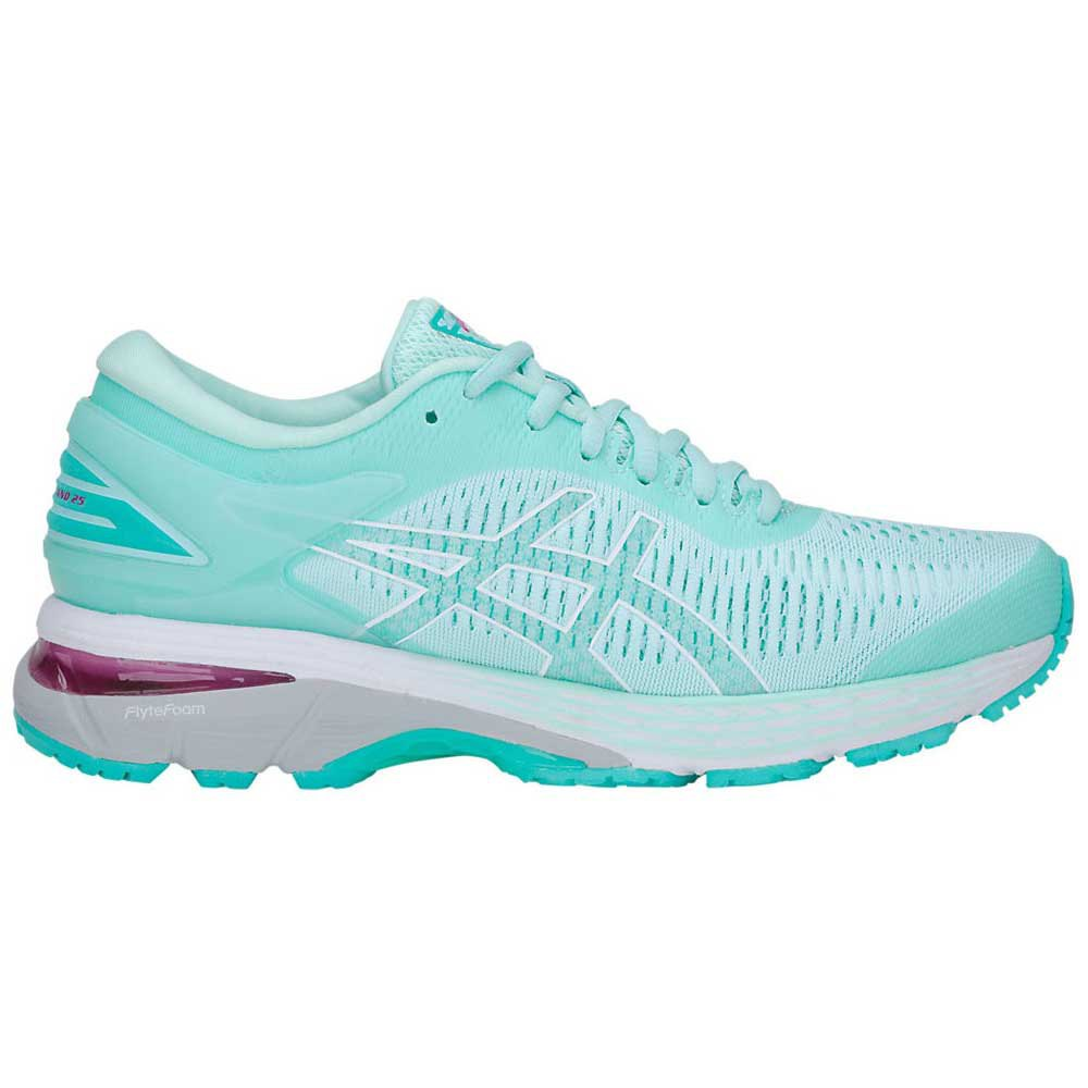 Asics Gel Kayano 25 EU 42 Icy Morning / Sea Glass