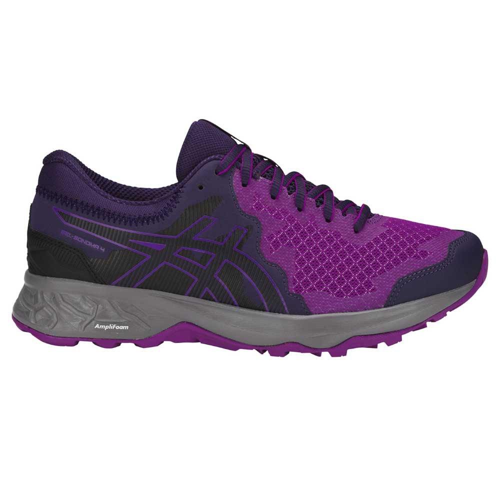 Asics Gel Sonoma 4 EU 42 Purple Spectrum / Night Shade