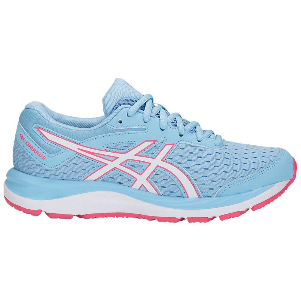 Asics Gel Cumulus 20 Grade School EU 35 1/2 Skylight / White
