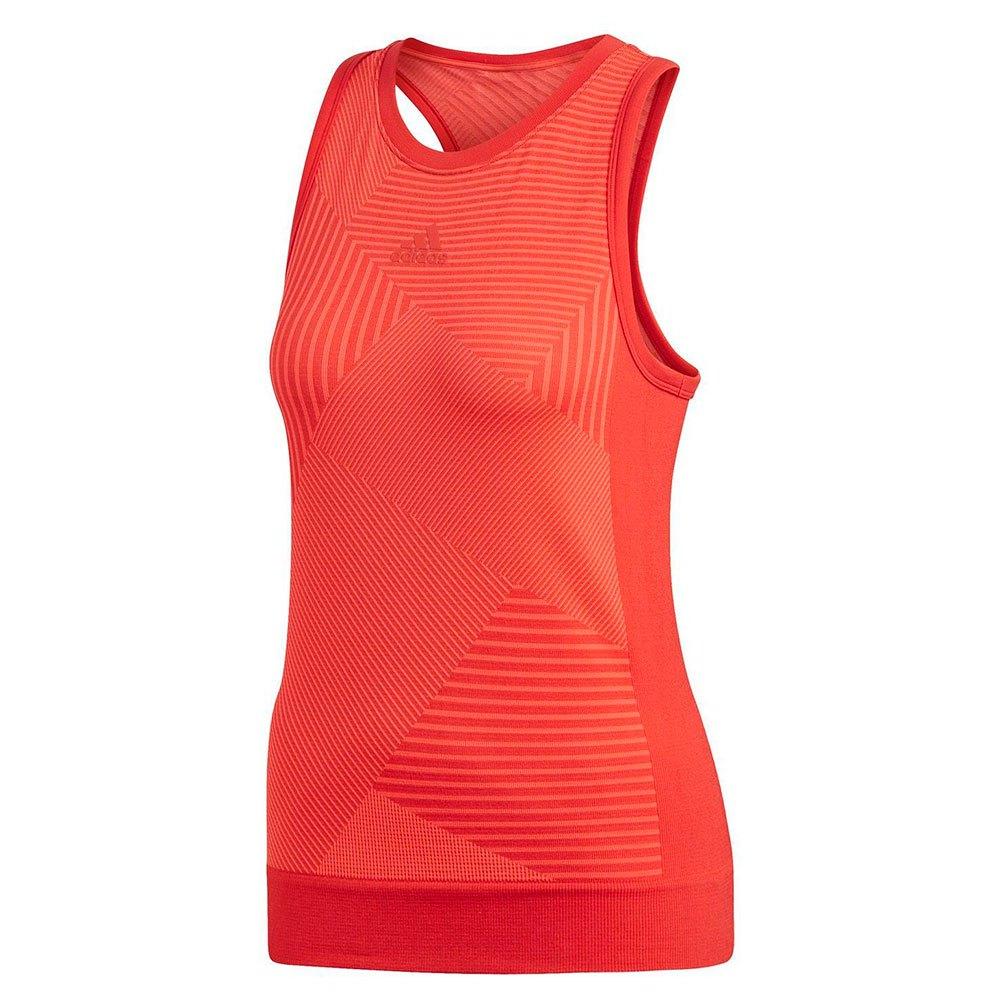 Adidas Match Code L Scarlet