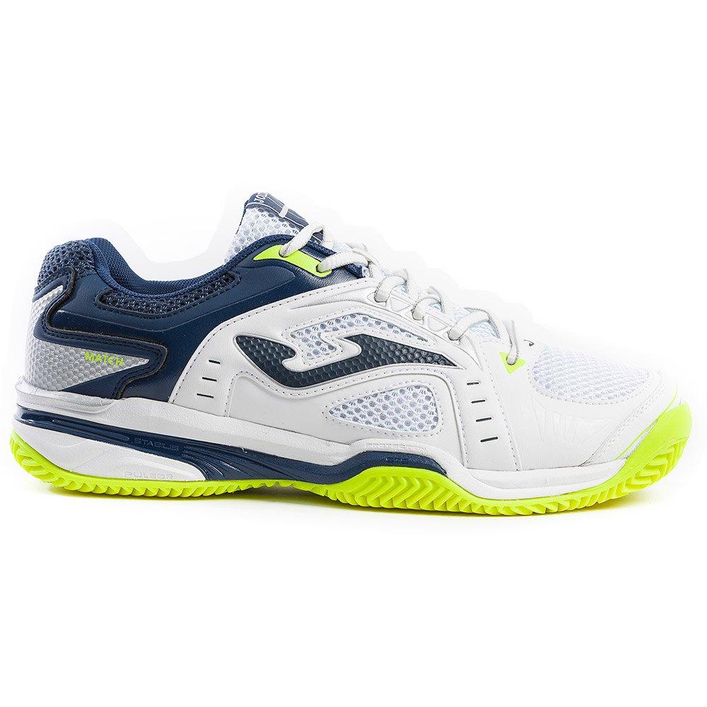 Joma-Match-Clay-Multicolor-Zapatillas-Joma-tenis-Calzado-hombre