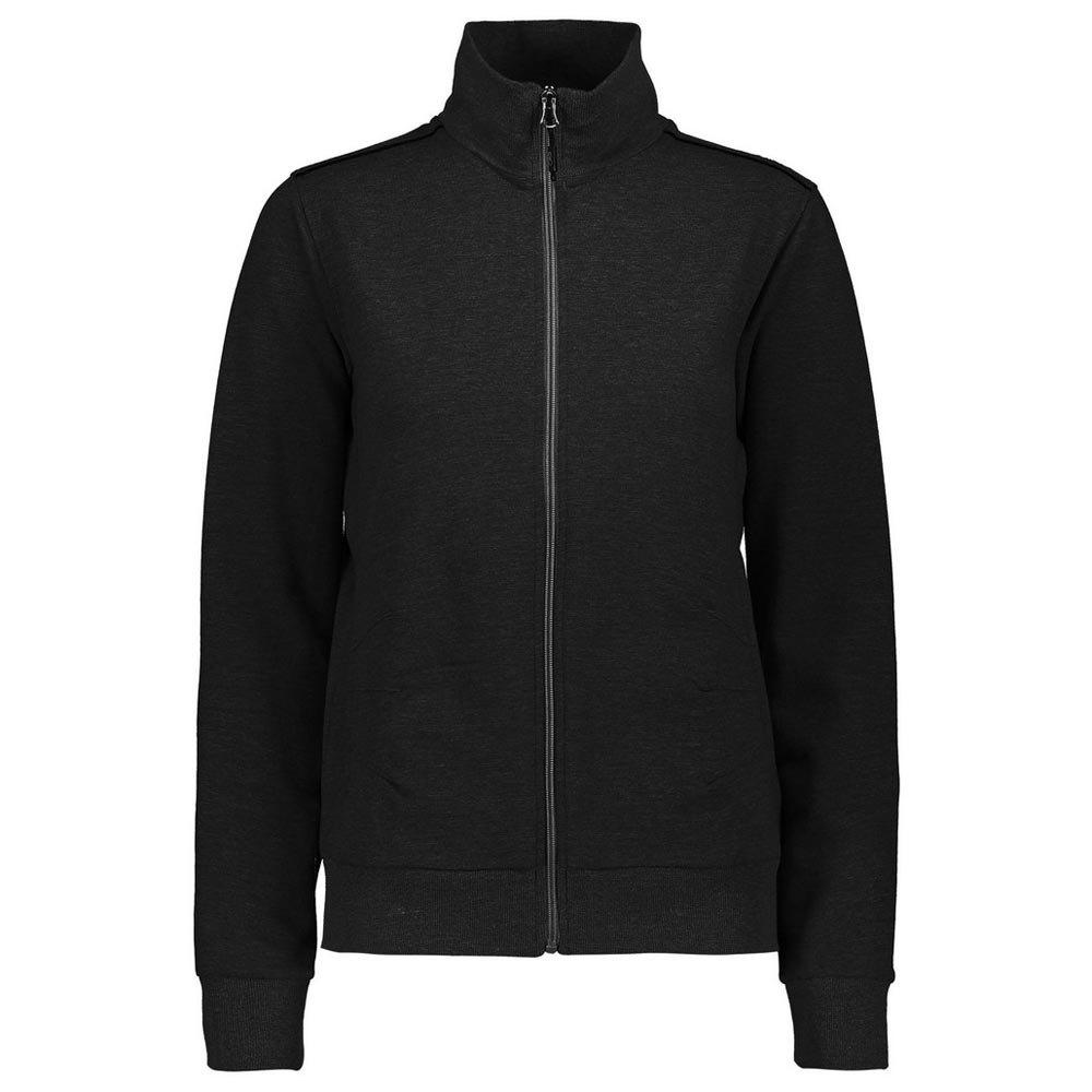 Cmp Jacket S Black