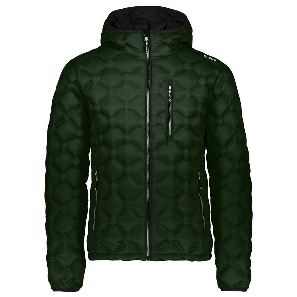 Cmp Fix Hood Nylon XL Jungle