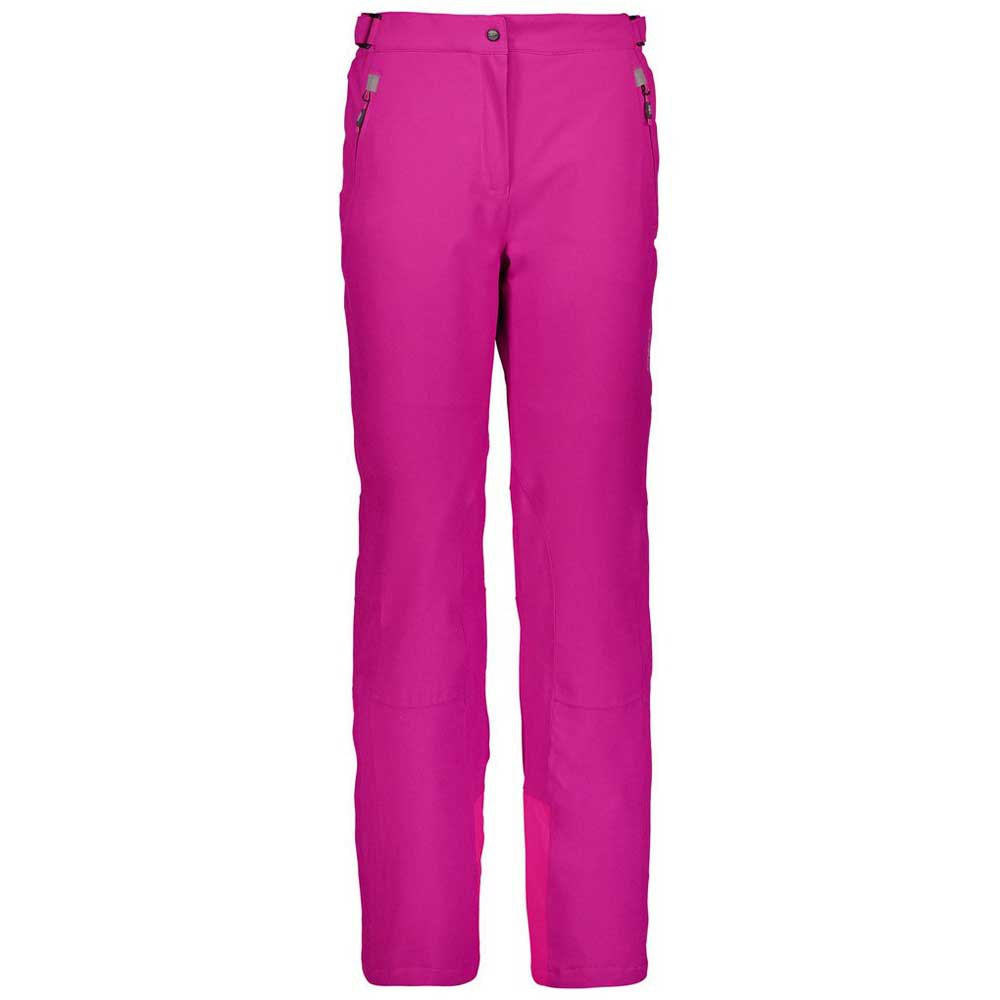 cmp-womens-pants-xs-strawberry