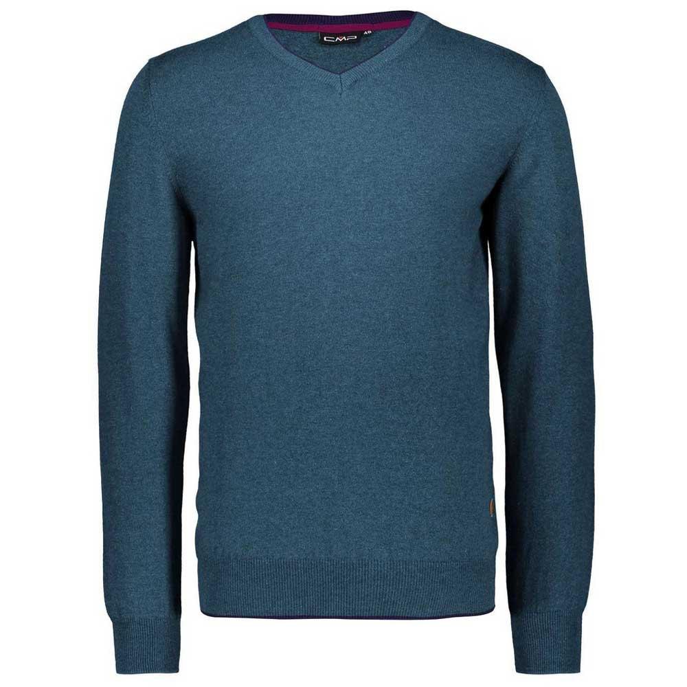 Cmp Man , Knitted Pullover Multicolore , Pullover Cmp , sci , Man Abbigliamento Uomo 498c6a