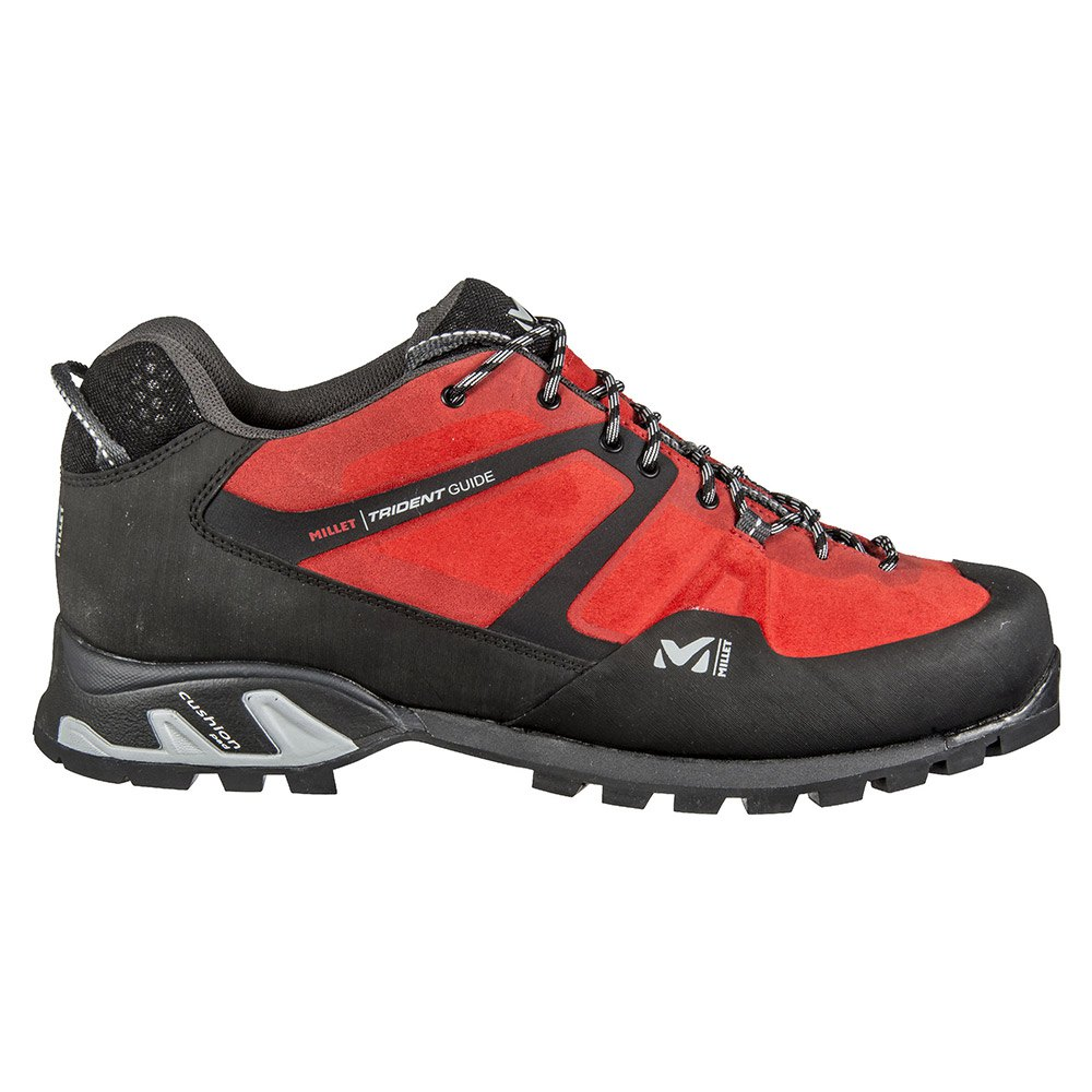 Millet Trident Guide EU 39 1/3 Red
