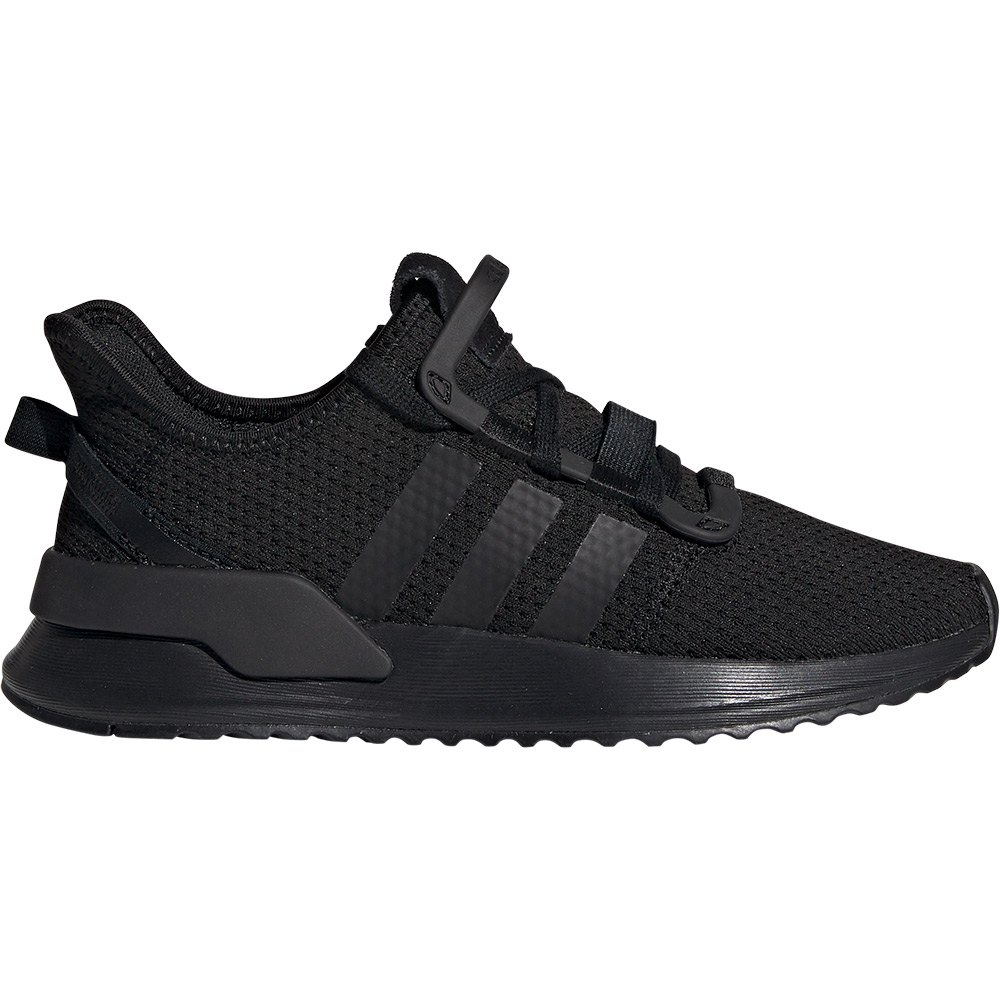 Adidas Originals U_path Run Junior EU 38 2/3 Core Black / Core Black / Ftwr White