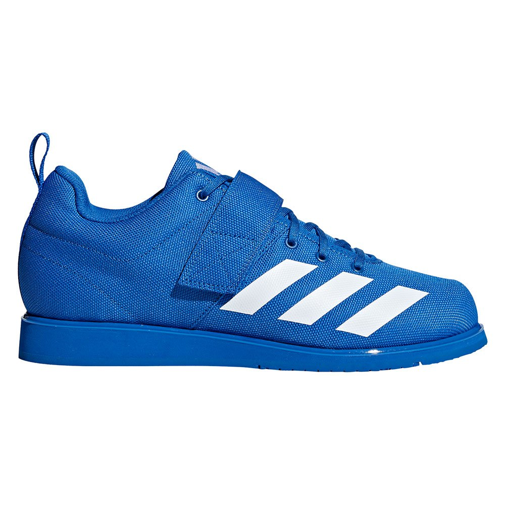 best service 28089 527b4 Adidas Adidas Adidas Powerlift 4 Multicouleur , Baskets adidas , fitness ,  Chaussures Homme c477cc