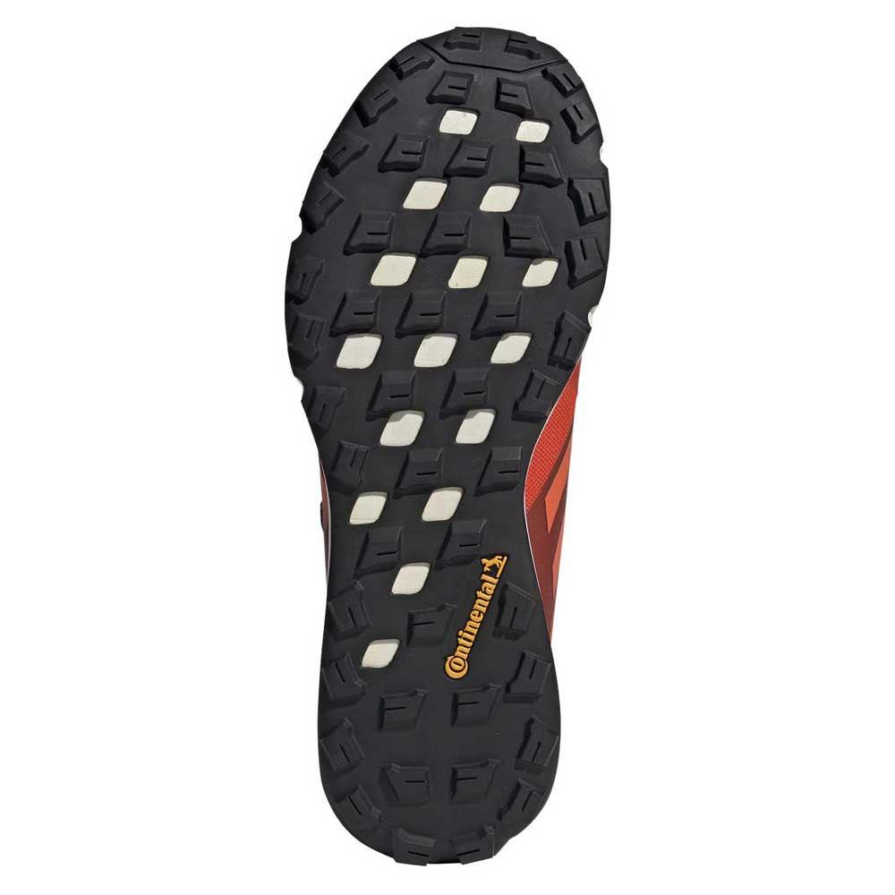 De Terrex Two Boa Detalles T96438 Zapatillas Naranja Adidas OXZ8nk0wPN