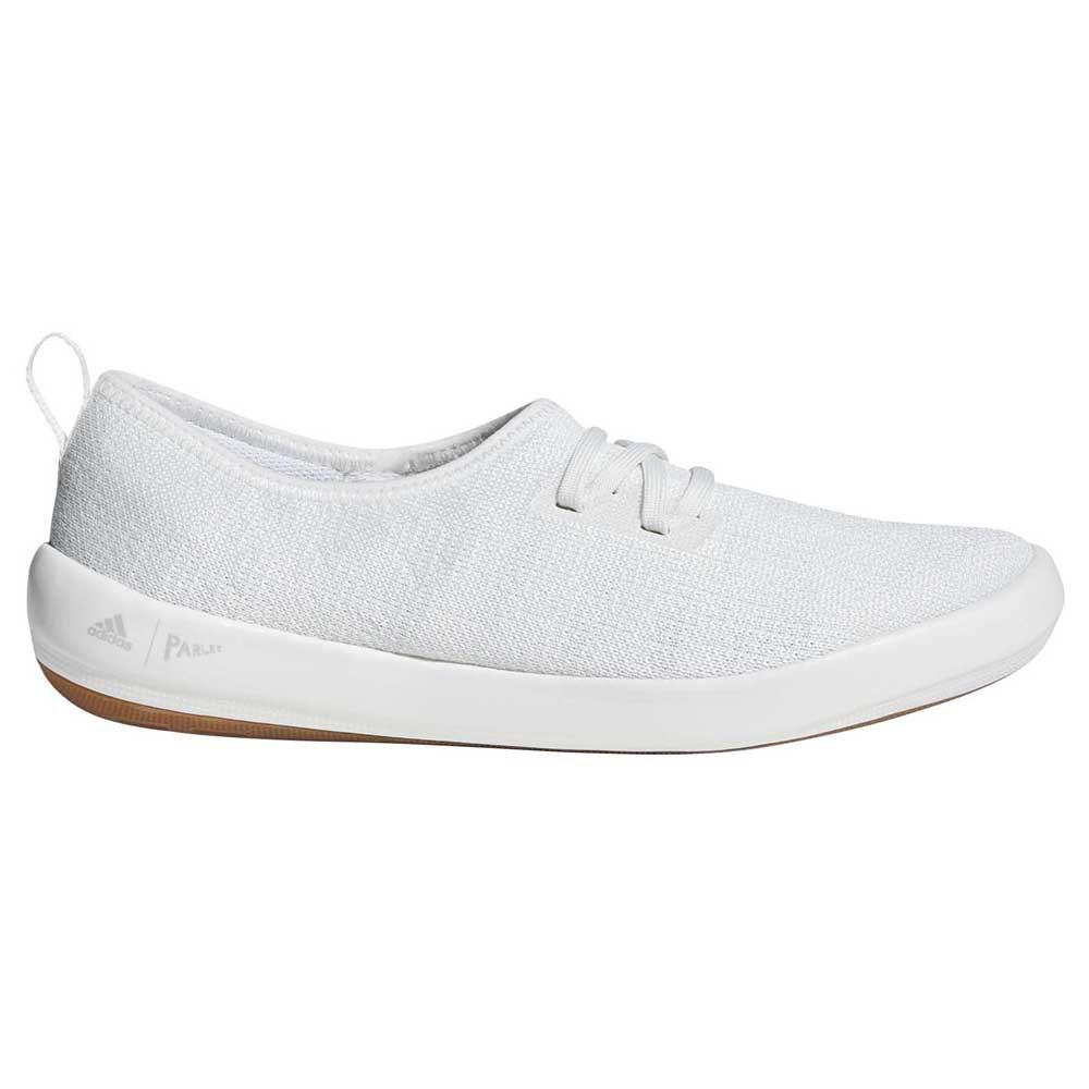 Adidas Terrex Climacool Boat Sleek Parley EU 37 1/3 Non Dye / Ftwr White / Grey One