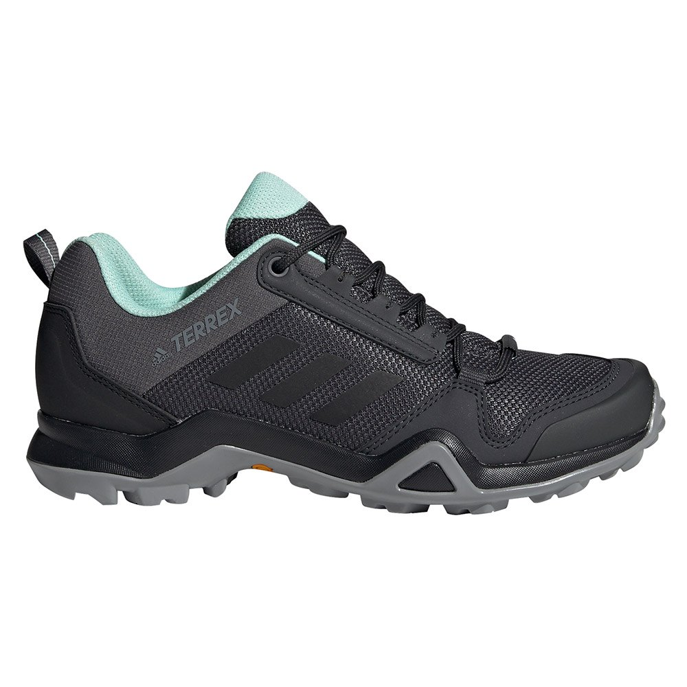 Adidas Terrex Ax3 EU 36 Grey Five / Core Black / Clear Mint
