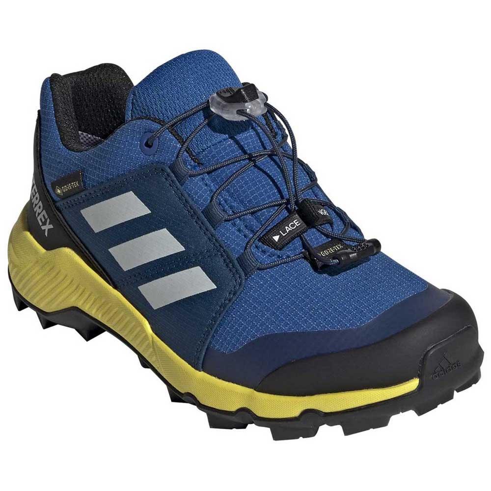 zapatillas adidas terrex goretex