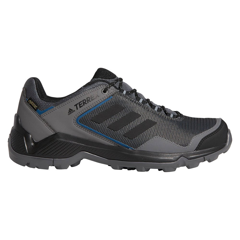 Adidas Terrex Eastrail Goretex EU 44 2/3 Grey Four / Core Black / Grey Heather