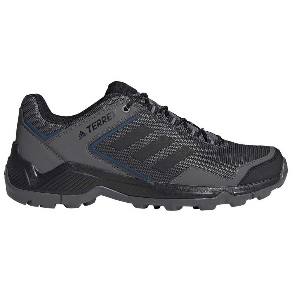 Adidas Terrex Eastrail EU 38 2/3 Grey Four / Core Black / Grey Heather
