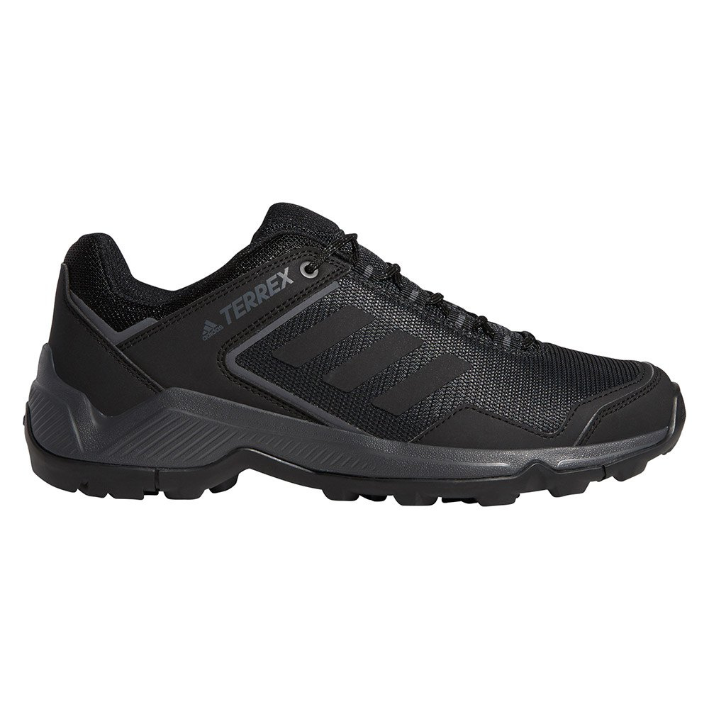 Adidas Terrex Eastrail EU 44 2/3 Carbon / Core Black / Grey Five