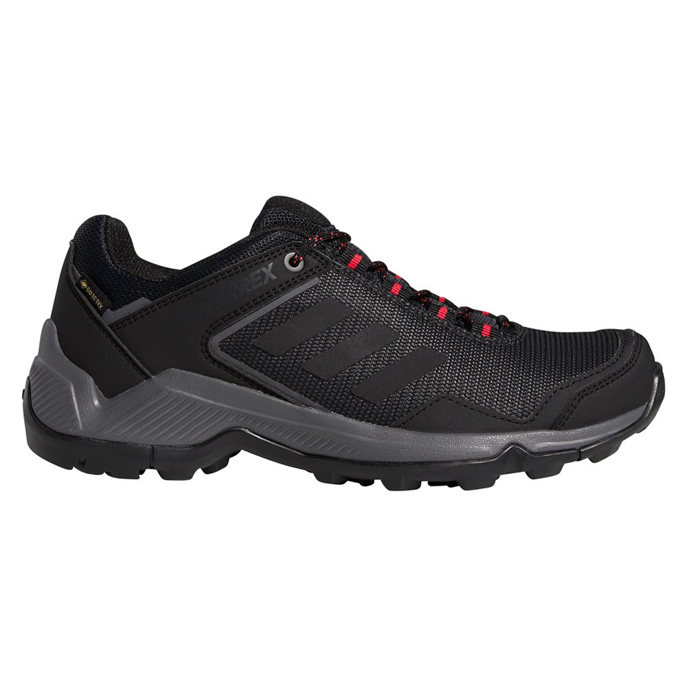 Adidas Terrex Eastrail Goretex EU 36 Carbon / Core Black / Active Pink