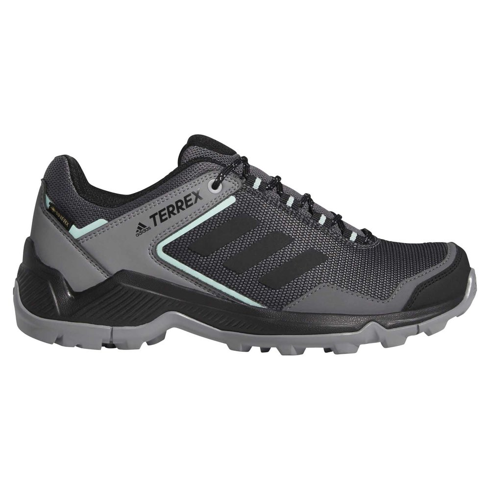 Adidas Terrex Eastrail Goretex EU 36 2/3 Grey Four / Core Black / Clear Mint