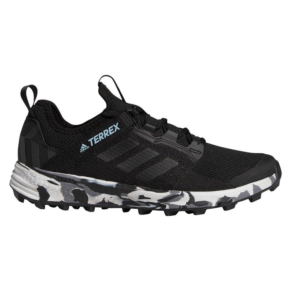 Adidas Terrex Speed Ld EU 36 Core Black / Non Dye / Ash Grey