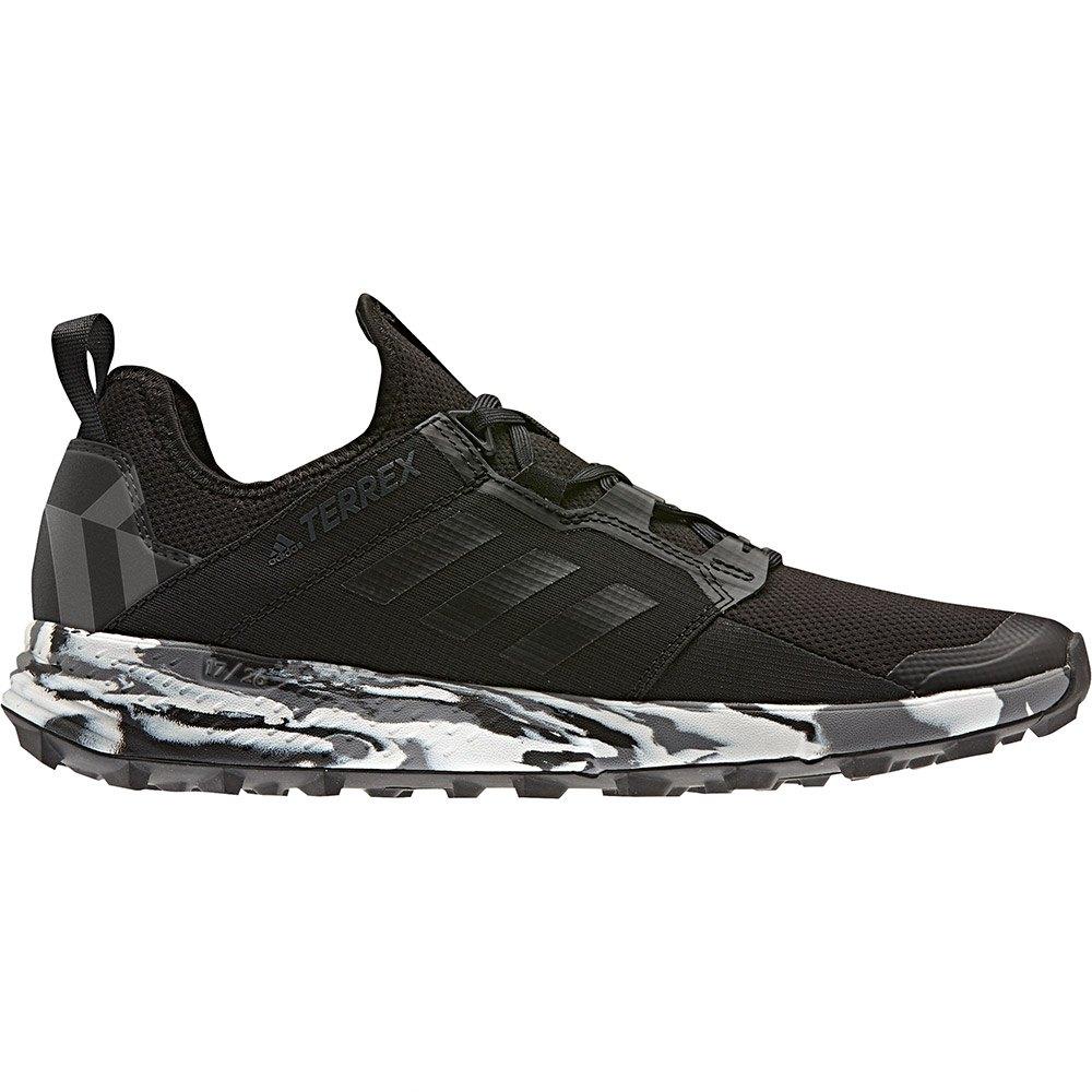 Adidas Terrex Speed Ld EU 46 Core Black / Non Dye / Carbon