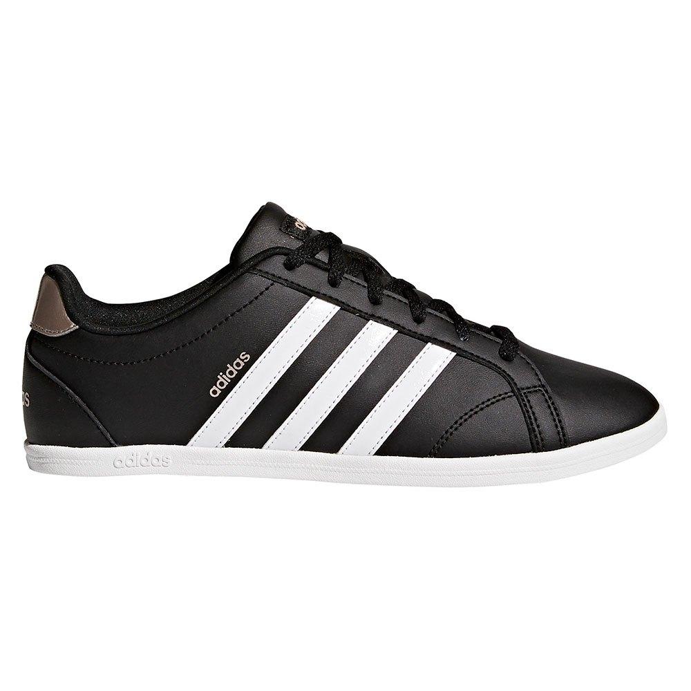 Adidas Coneo Zapatillas Qt MultiColor , Zapatillas Coneo adidas , moda , Calzado Mujer 8a68b5