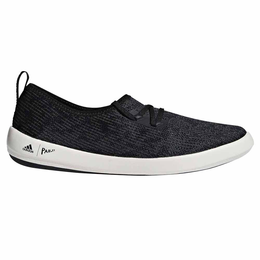 Adidas Terrex Climacool Boat Sleek Parley EU 37 1/3 Core Black / Carbon / White