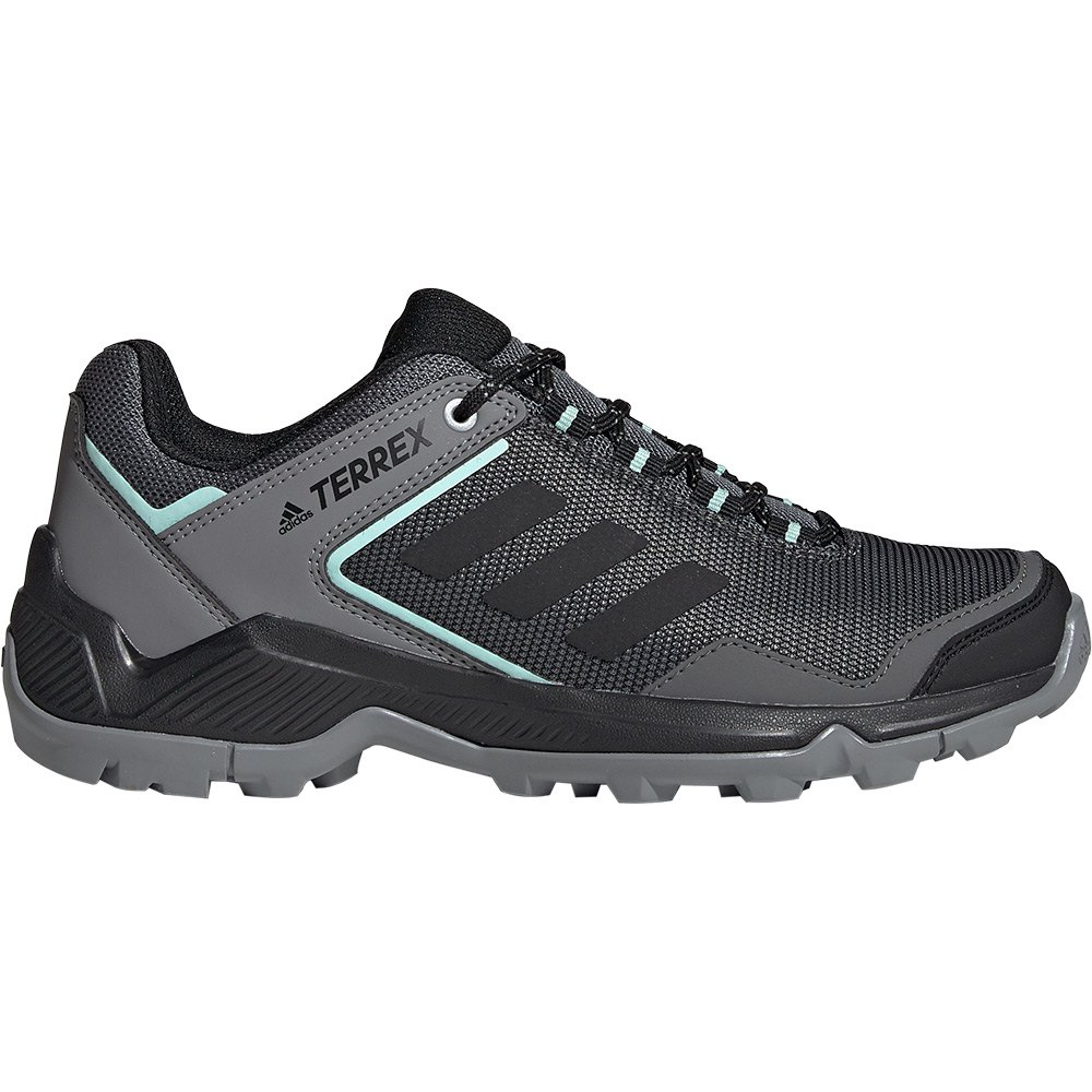 Adidas Terrex Eastrail EU 36 Grey Four / Core Black / Clear Mint