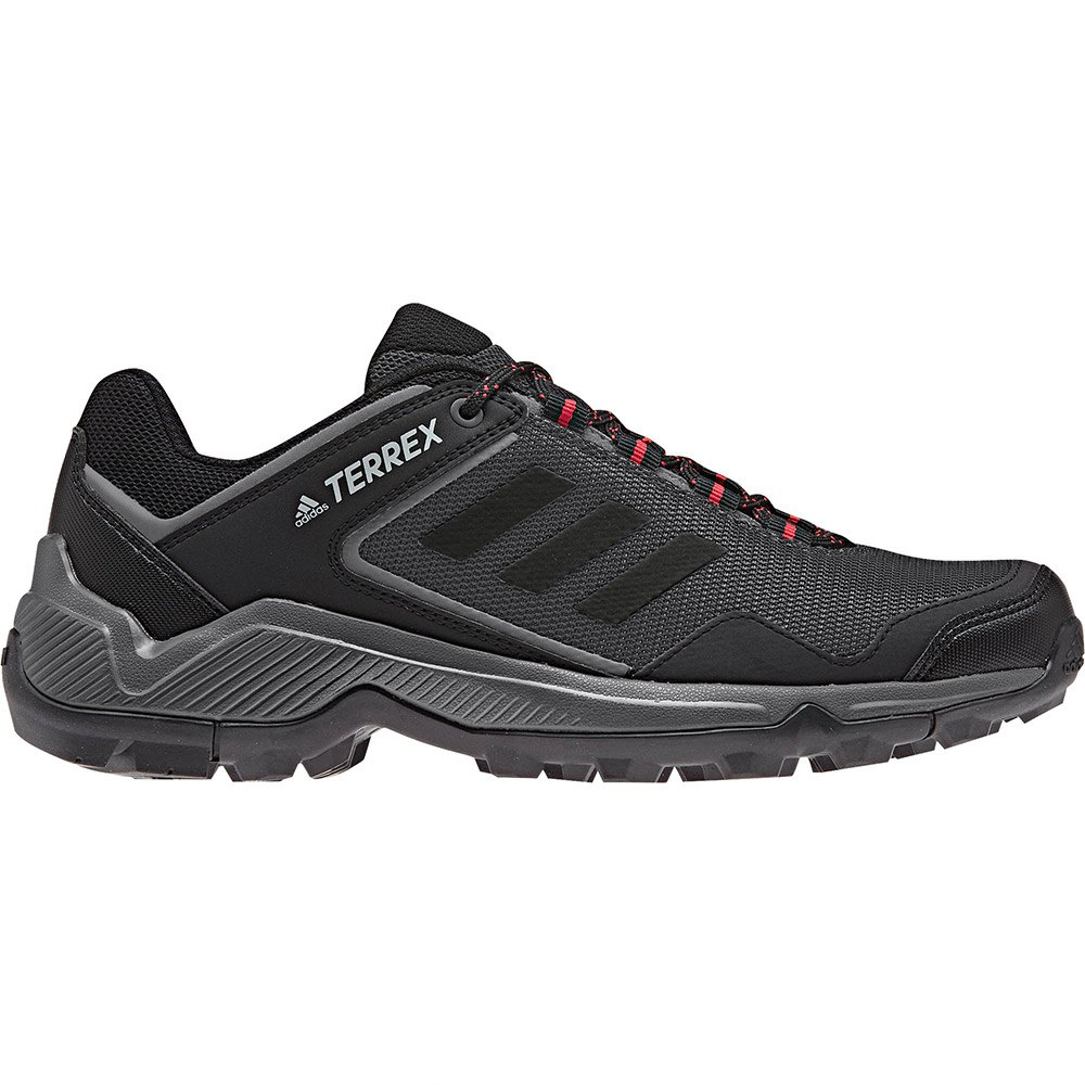 Adidas Terrex Eastrail EU 37 1/3 Carbon / Core Black / Active Pink