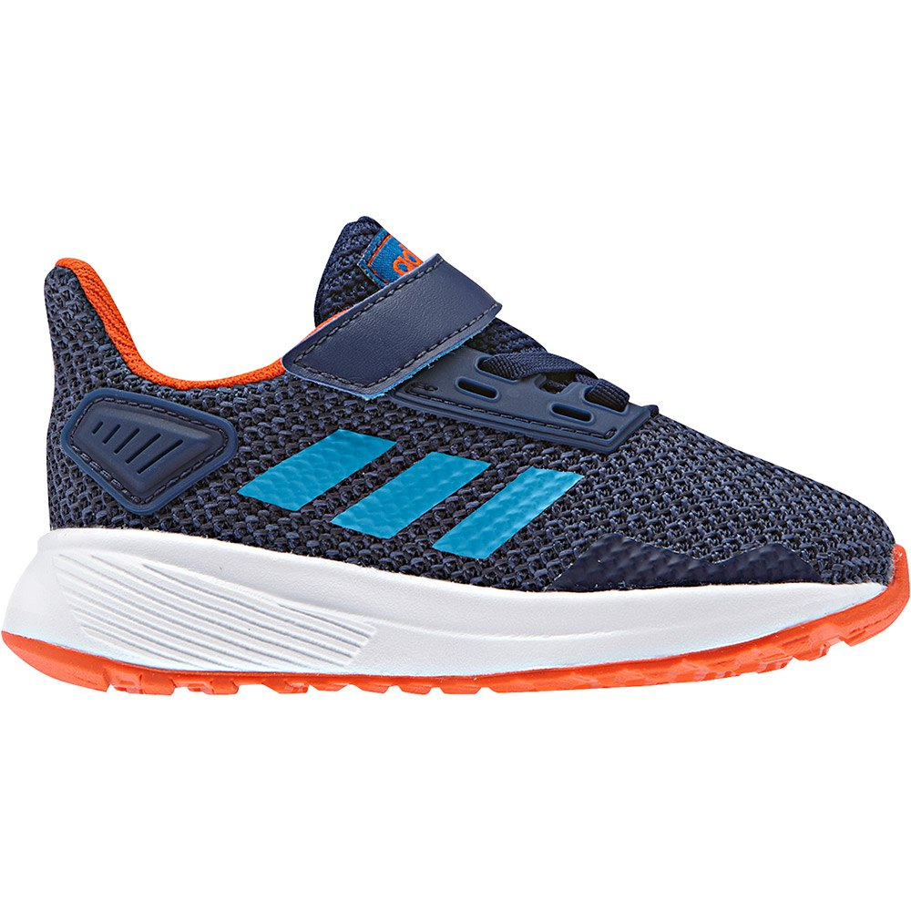 Adidas Duramo 9 Infant EU 20 Dark Blue / Shock Cyan / Legend Ink