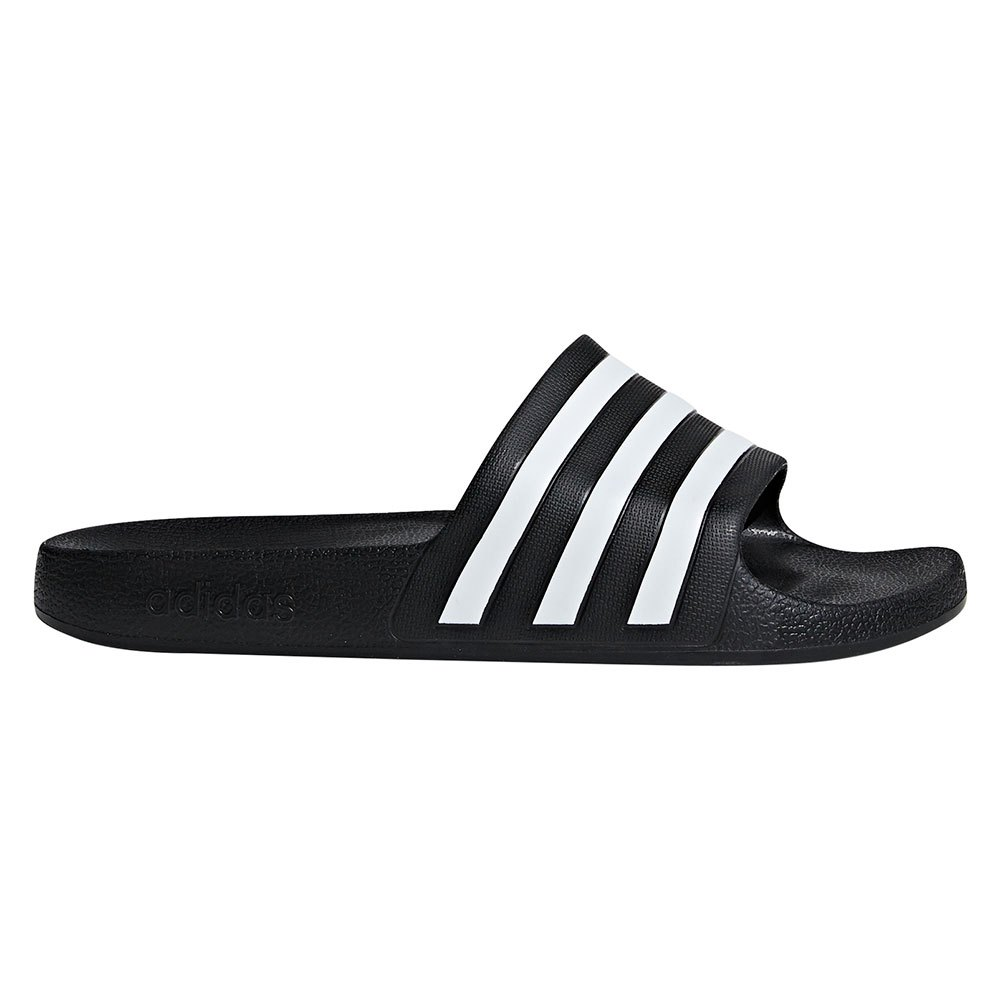 Adidas Adilette Aqua EU 39 1/3 Core Black / Ftwr White