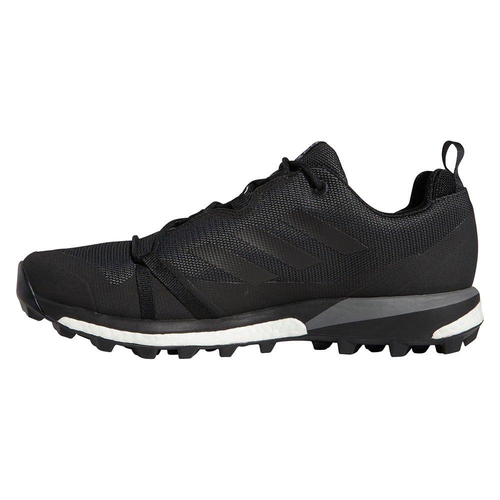 Adidas Terrex Skychaser Lt Goretex Negro T49335 Zapatillas