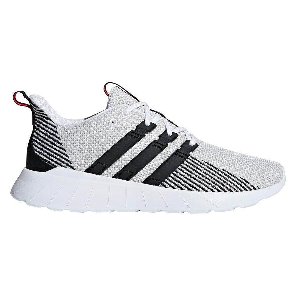 Adidas Homme Chaussures Flow Baskets Questar Multicouleur Mode qxw47qgZ1