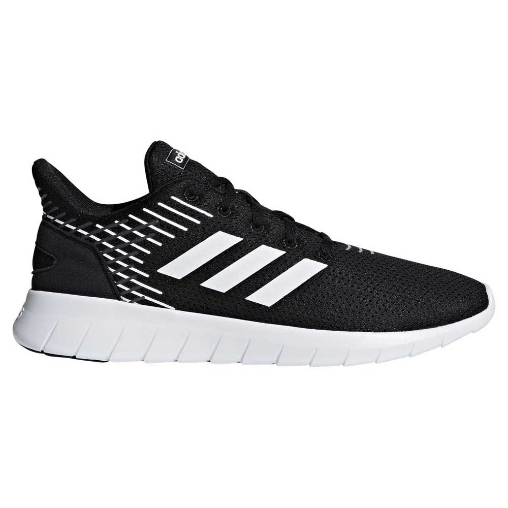 Adidas Asweerun EU 43 1/3 Core Black / Ftwr White / Grey Six