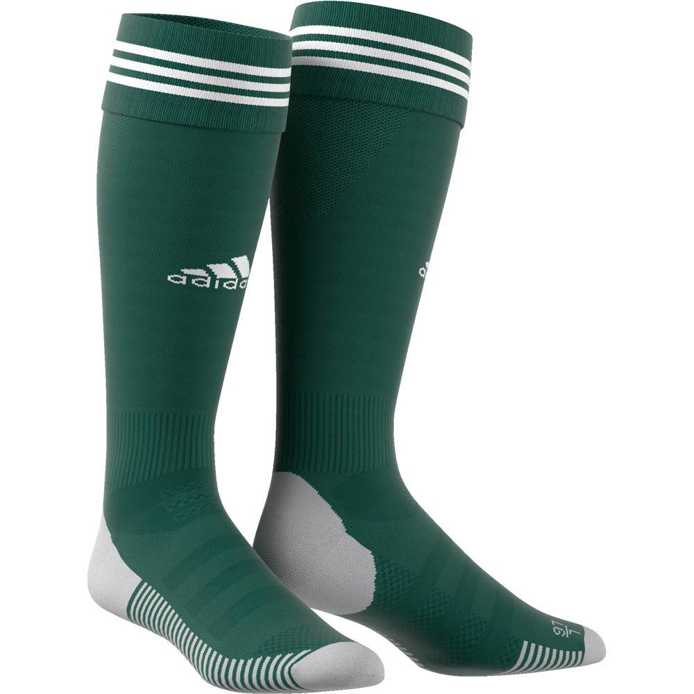Adidas Adi 18 EU 34-36 Core Green / White