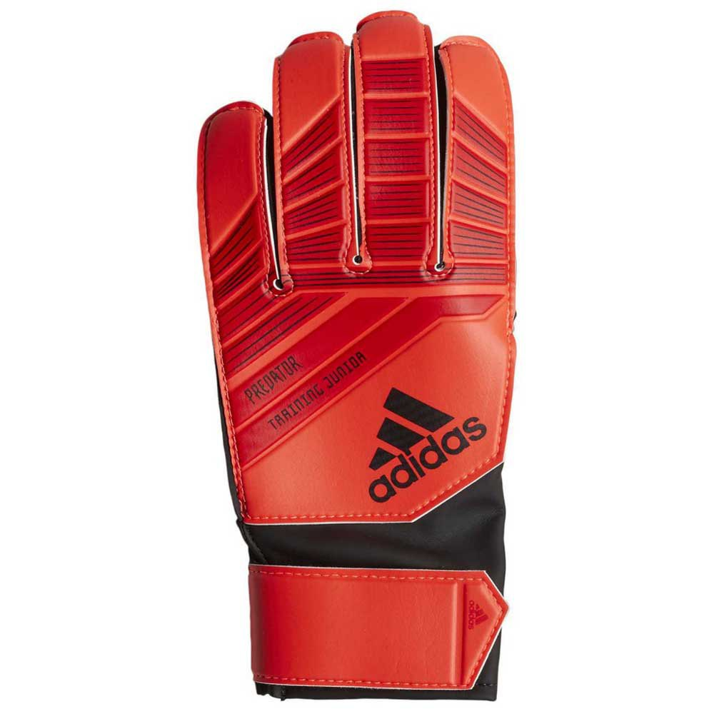 La imagen se está cargando Adidas-Predator-Junior-Multicolor-Guantes-portero -adidas-futbol- 892f64bb44486