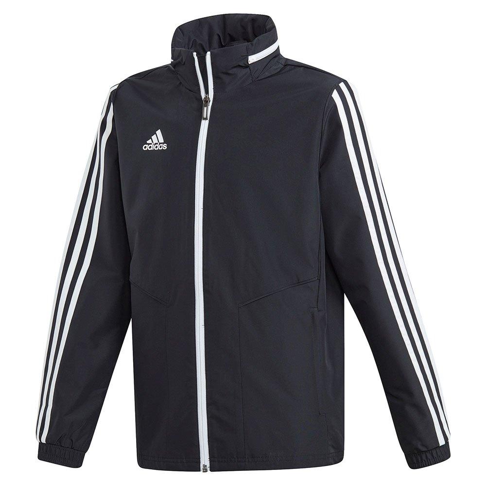 La imagen se está cargando Adidas-Tiro-19-All-Weather-Multicolor-Chaquetas- adidas- cac92a7b82826