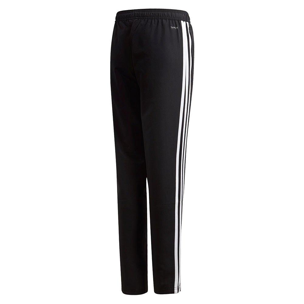Detalles de Adidas Tiro 19 Negro T91136 Pantalones Negro , Pantalones adidas , fútbol