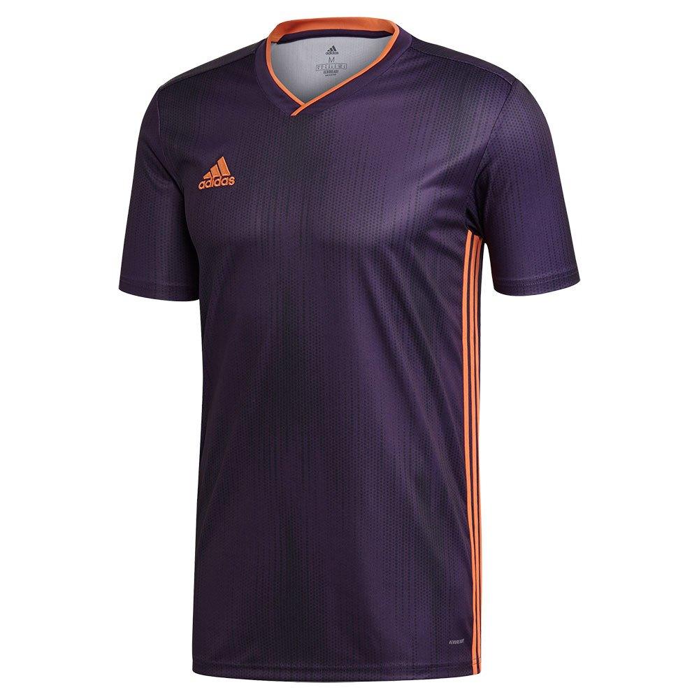 Adidas Tiro 19 XXL Legend Purple / True Orange