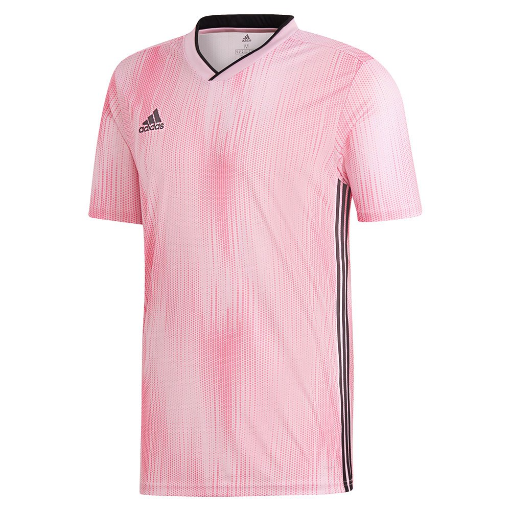Adidas Tiro 19 152 cm True Pink / Black