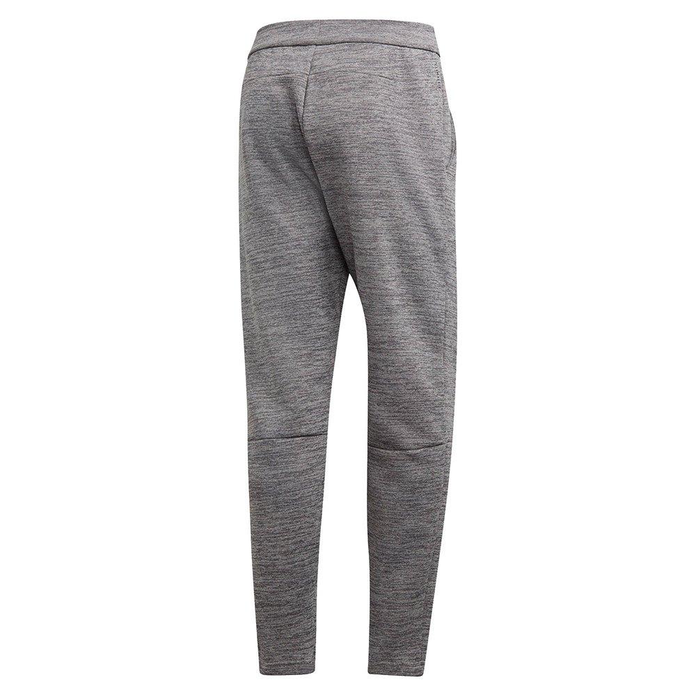 Detalles de Adidas Zne Pants Regular Gris T21065 Pantalones Gris , Pantalones adidas