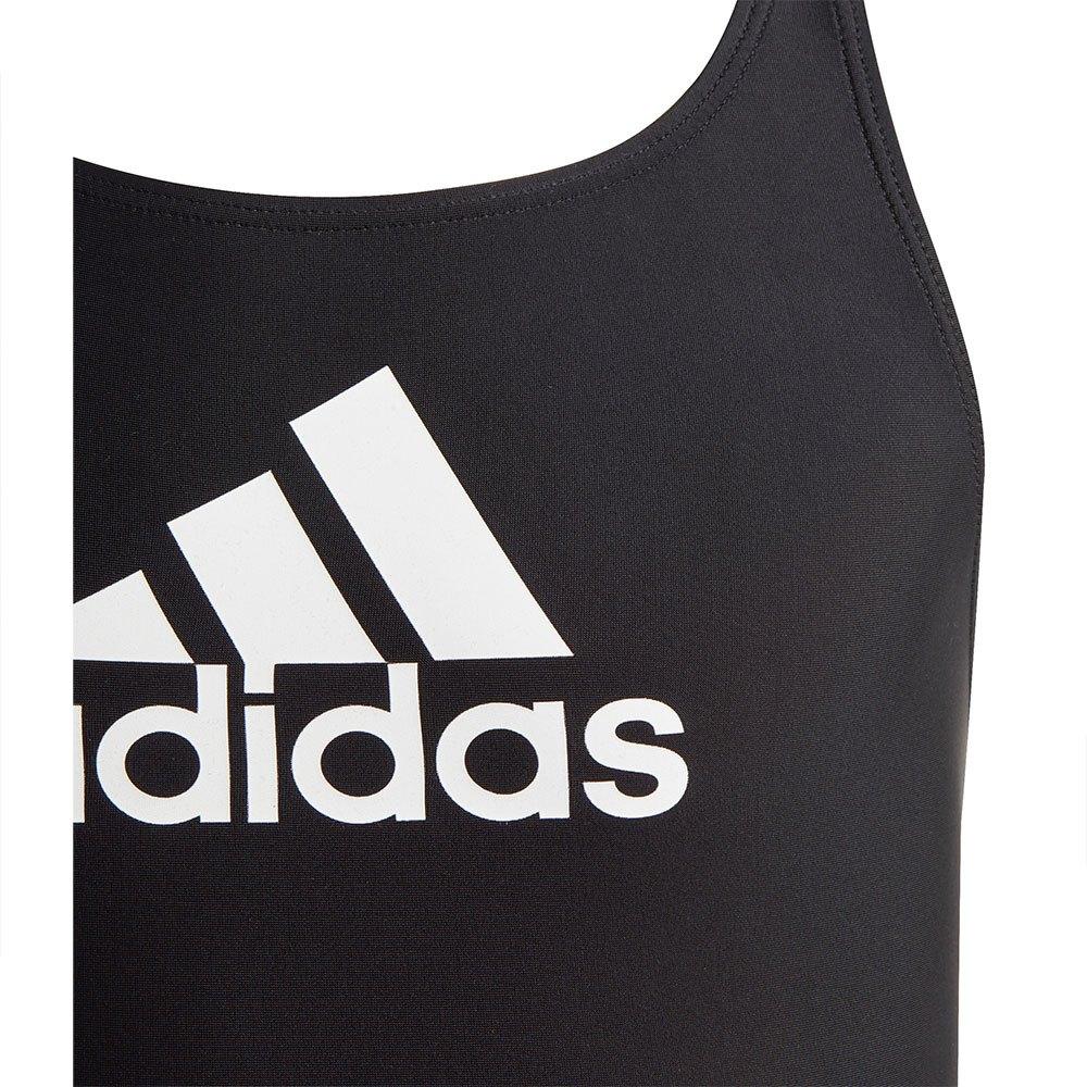 Adidas-Badge-Of-Sport-Black-T22693-One-piece-Swimsuit-Woman-Black-adidas thumbnail 10