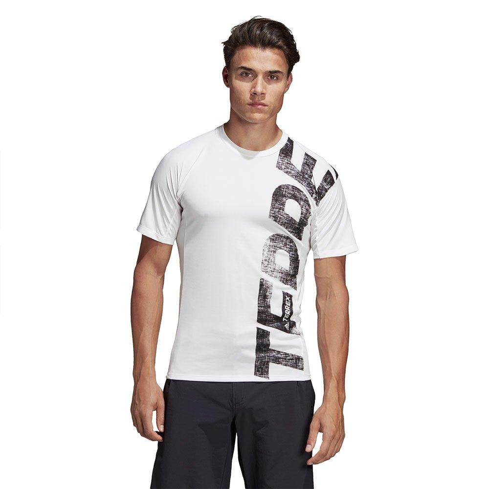 Adidas Trail Cross Multicolore , Magliette adidas , , , montagna 243ede