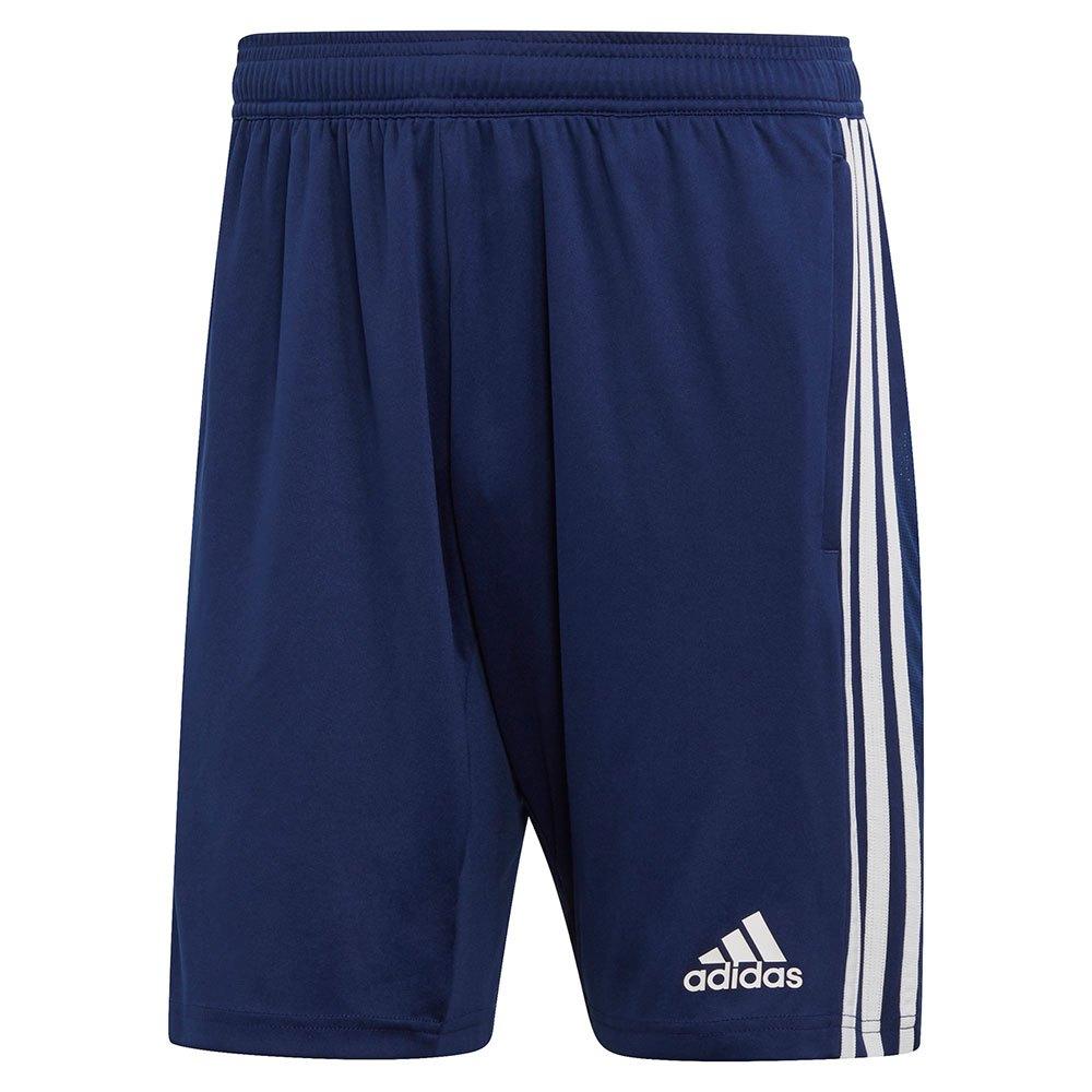 Adidas Tiro 19 Training XXL Dark Blue / White / White
