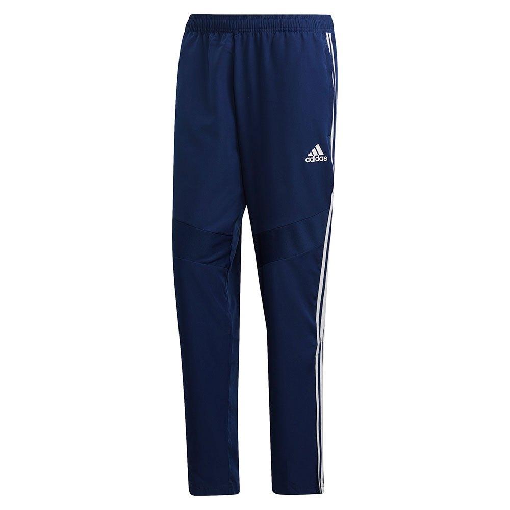 Adidas Tiro 19 Woven Pants Regular XXXL Dark Blue / White